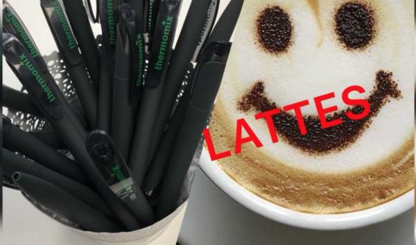 Café Thermomix agence de Lattes