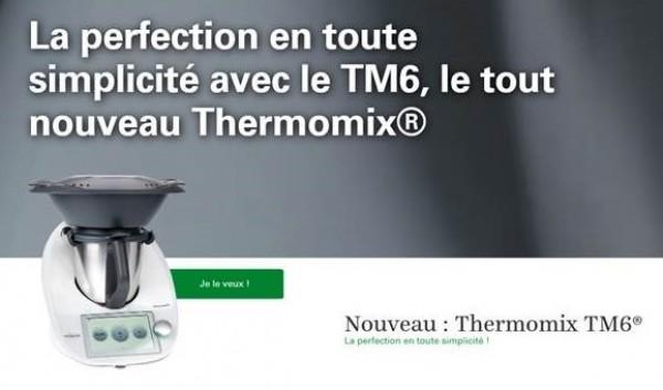 Rendez vous dans notre agence Thermomix de Strasbourg