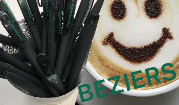 Café Thermomix à Beziers