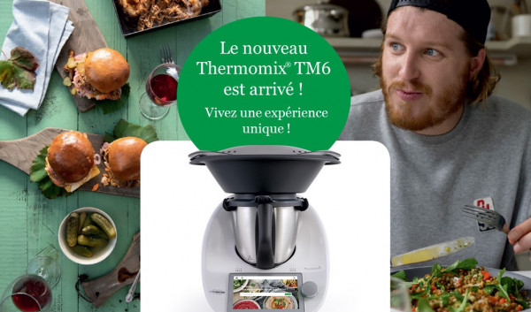 THERMOMIX :