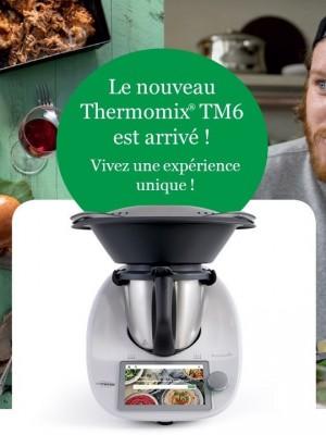 Découverte TM6 pour clients TM5