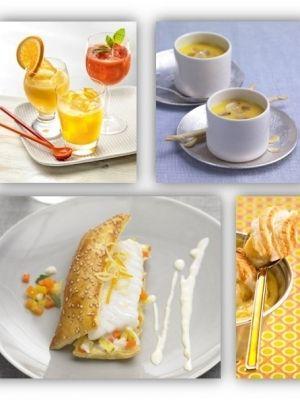 Cours de Cuisine Automne / Hiver