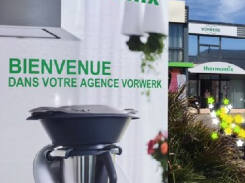 Thermomix Montpellier