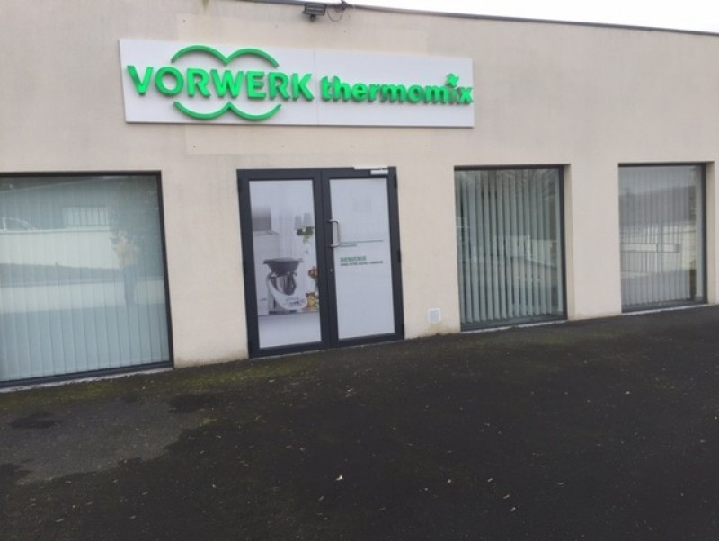 Agence Thermomix Rouen