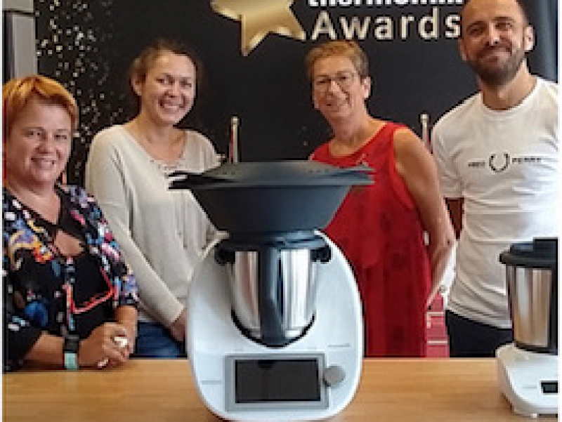 Agence Thermomix d'Angers