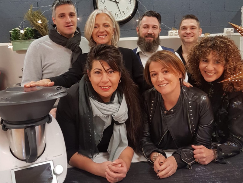 L'équipe Thermomix®  Metz
