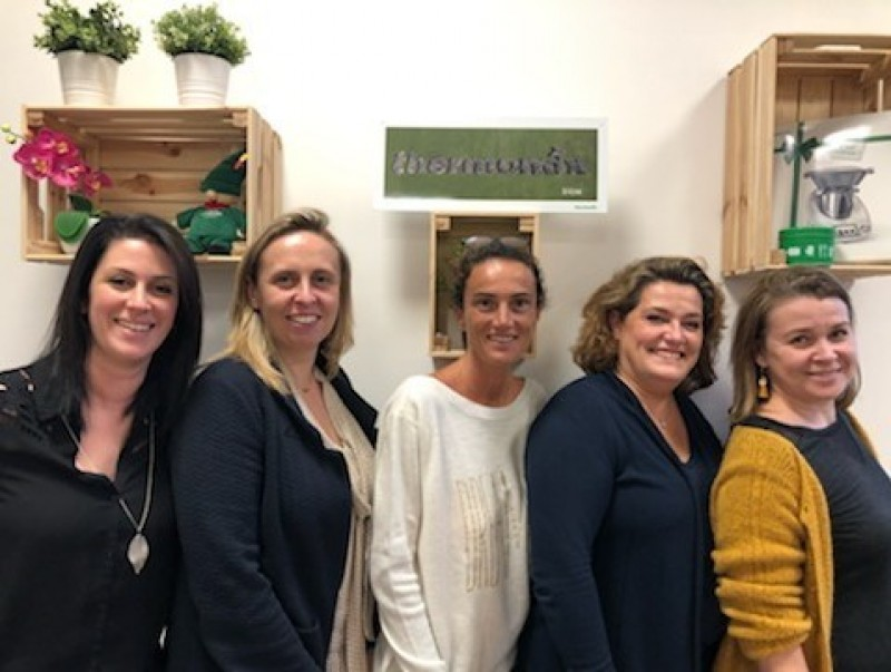 L 'AGENCE THERMOMIX