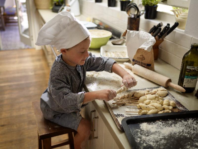 """LIMOGES : Cours de cuisine """"spécial Enfants"""" - Mercredi 3 juillet de 14 h à 16 h"""