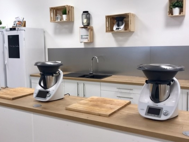 VOTRE AGENCE THERMOMIX