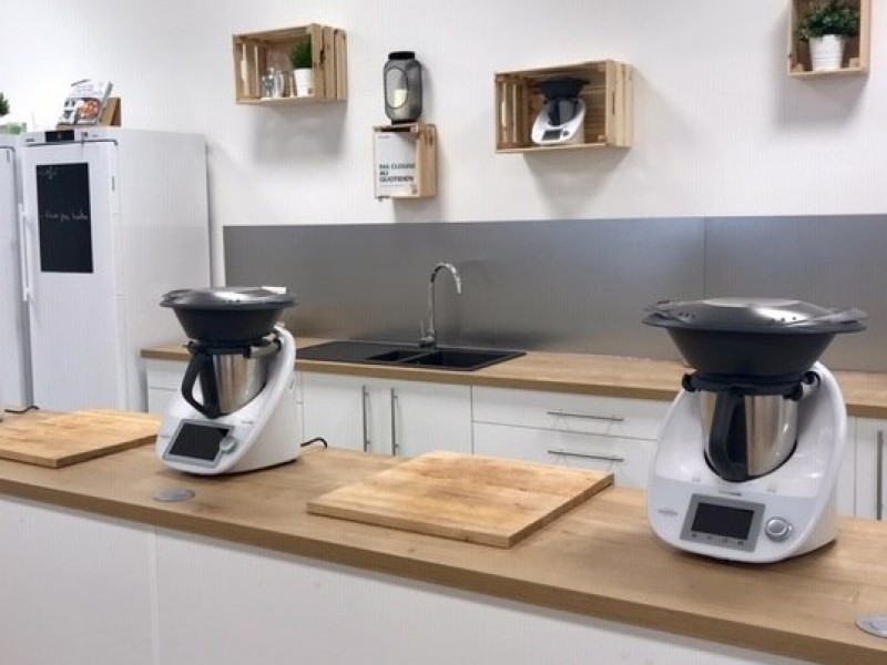 Ateliers vorwerk - Ecole de cuisine thermomix ...